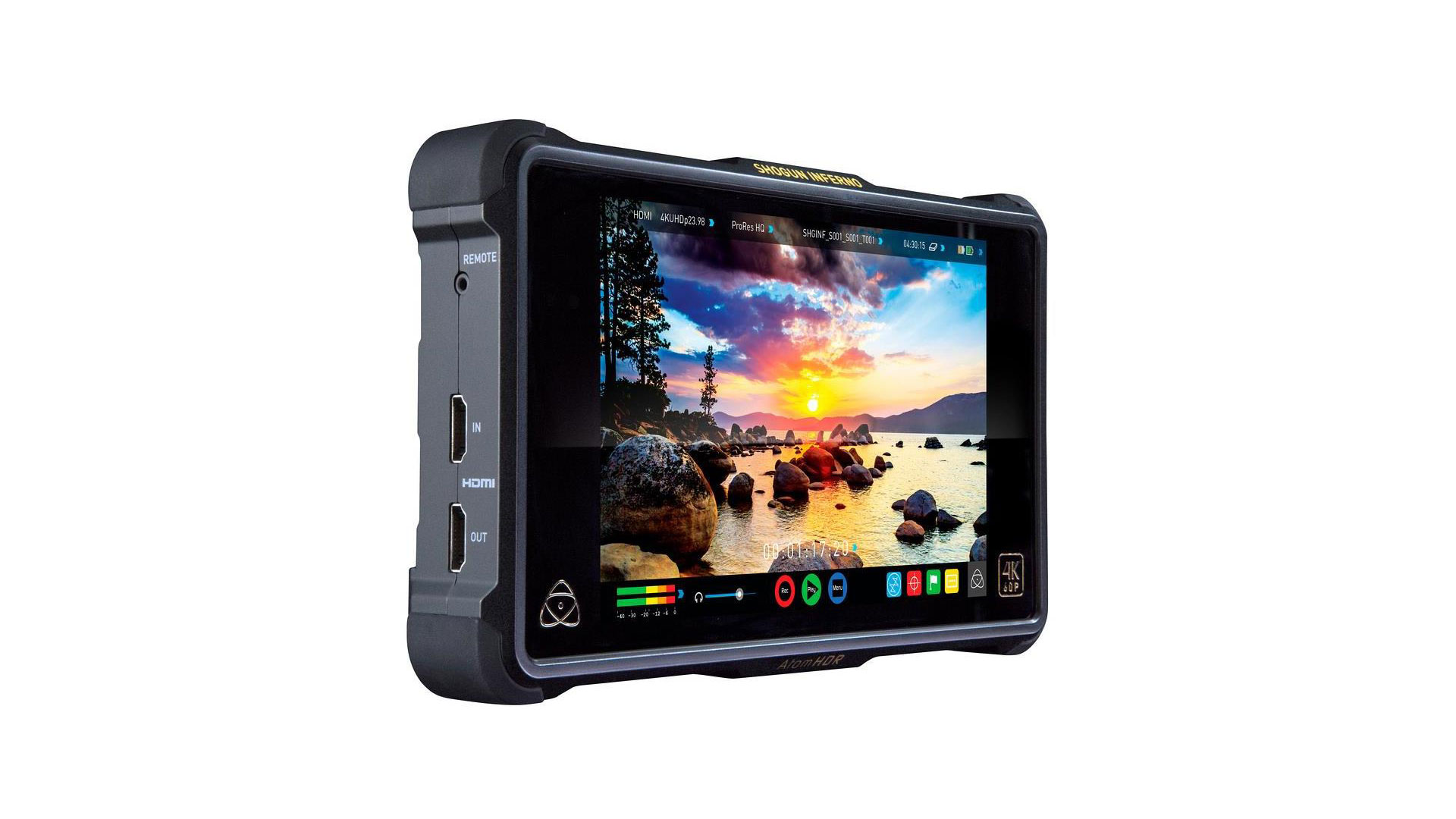 Atomos Shogun Inferno Monitor Recorder