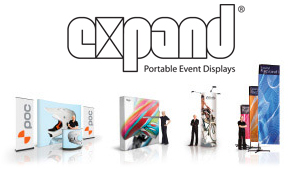 Expand Portable Event Displays