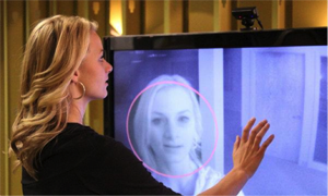 image4 facial recognition