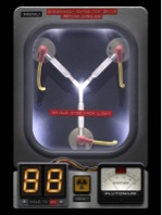 IProduction Flux Capacitor