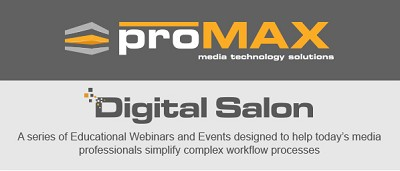ProMAX Digital Salon