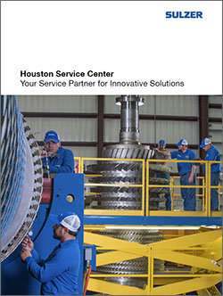 Houston Service Center - Your Service Partner for Innovative Solutions