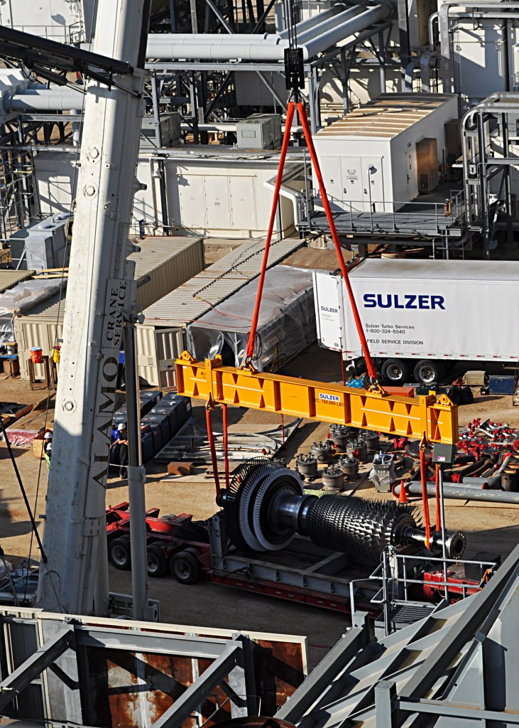 Sulzer Field Services
