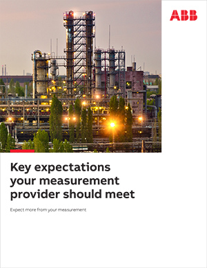 Key expectations your measurement provider should meet