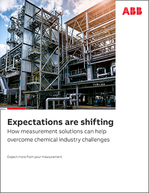 Measurement soultion chemical industry ebook