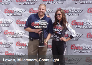 Lowes MillerCoors, Coors Light image
